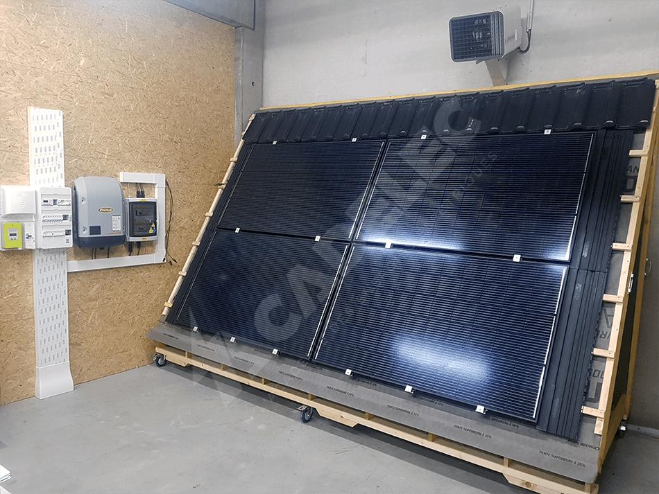 photovoltaïc